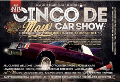 cinco car