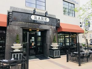 Rare Italian Restaurant Offers Rare Experience The Fort Collins Guide