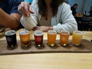Snowbank Brewing Company, sourado beer