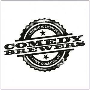 comedy brewers logo