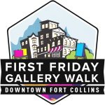 First Friday Gallery Walk Fort Collins