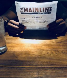 The Mainline Ale House
