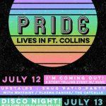 NoCo Pride: Pride Outside