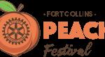 2018 Fort Collins Peach Festival