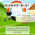 Queer-B-Q