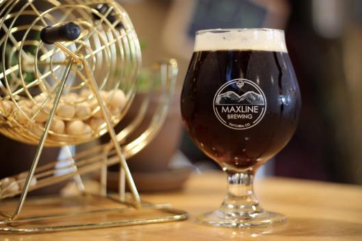 maxline brewery bingo