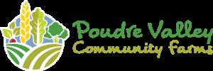 Poudre Valley Community farm