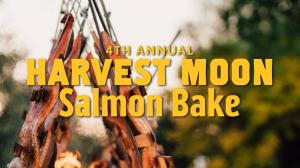 Harvest Moon Salmon Bake