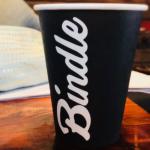 Bindle cup