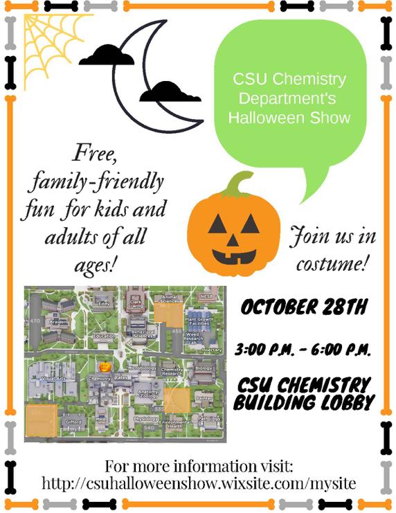 CSU Chemistry