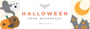 Halloween Stem Workshop