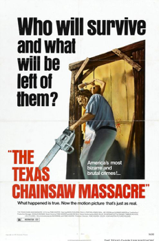 texas chainsaw masacre