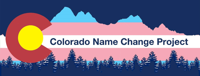 Colorado Name Change Project