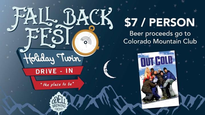 Fall Back Fest