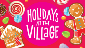 Holidays at the Village