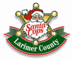 Santa Cops Larimer County
