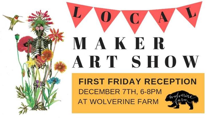 Local Maker Market