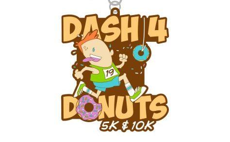 Dash 4 donuts