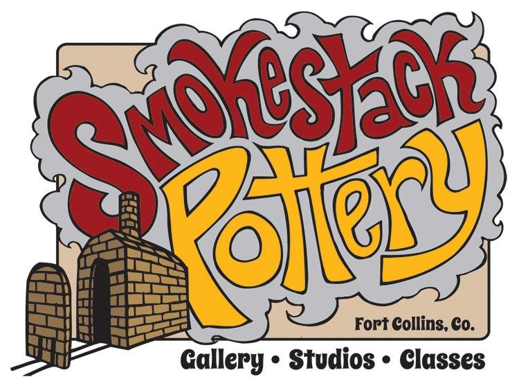 smokestack pottery